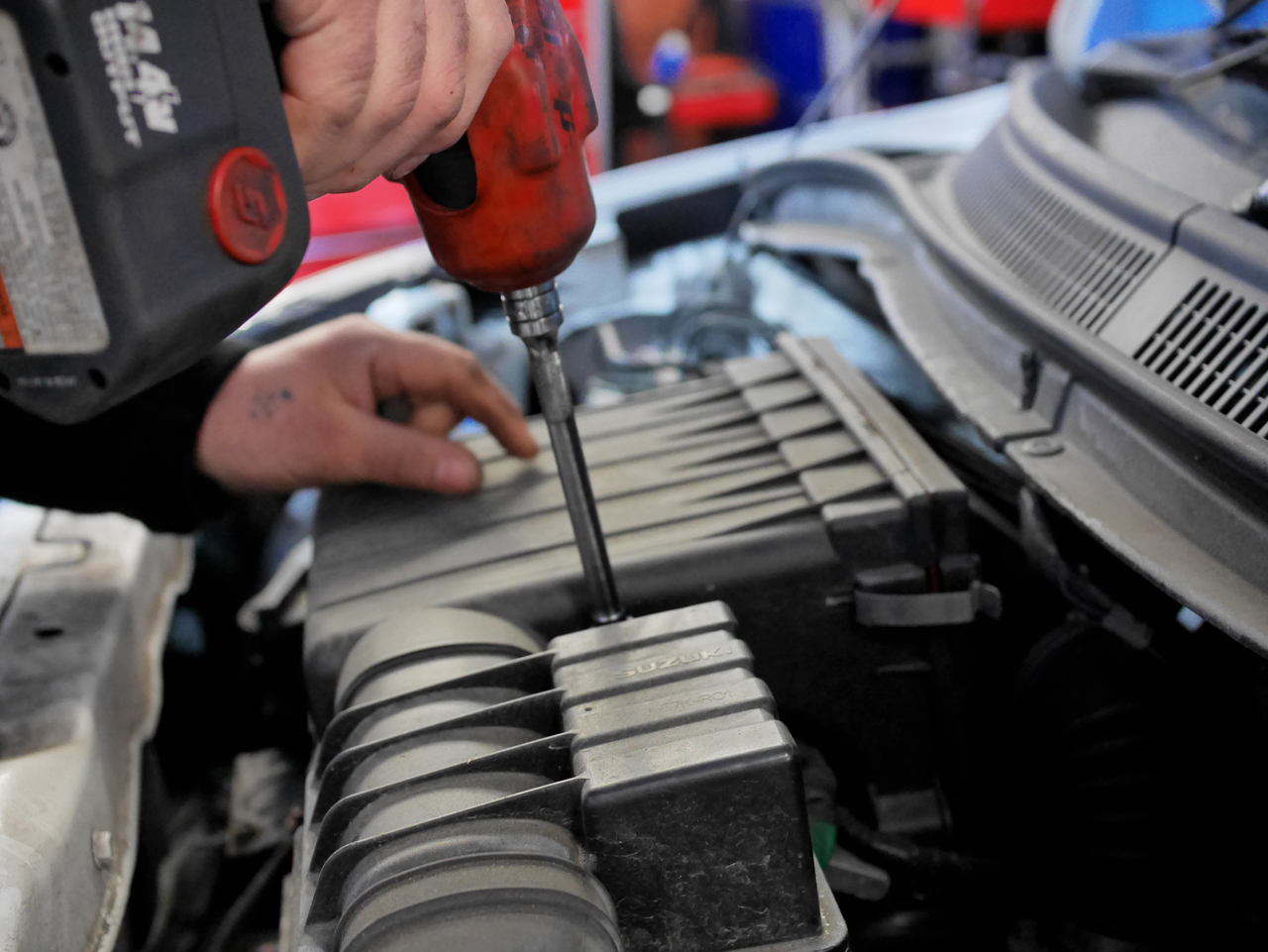 Car Servicing Stockton-on-Tees
