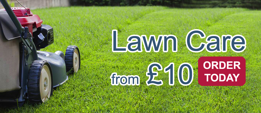 Lawn Care Services Stockton-on-Tees